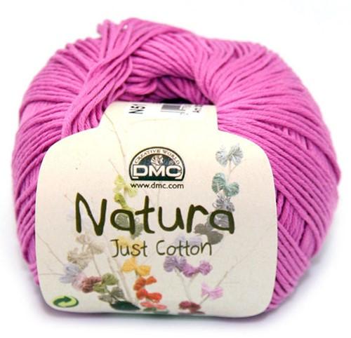 DMC Cotton Natura N51 Erica