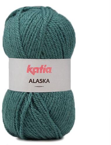 Katia Alaska 53 Emerald