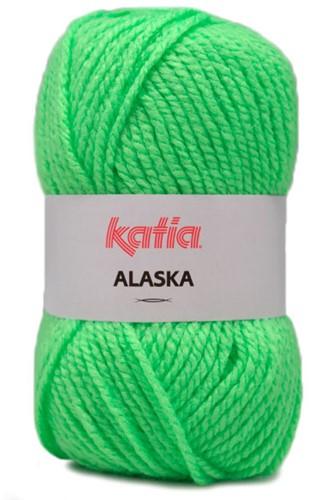 Katia Alaska 57 Neon Green