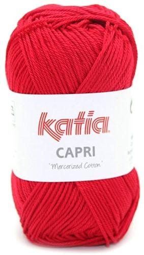 Katia Capri 59 Red