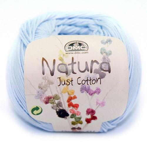 DMC Cotton Natura N05 Layette