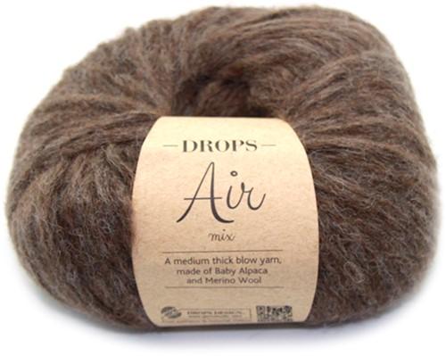 Drops Air Mix 05 Brown