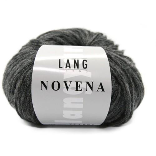 Lang Yarns Novena 5 Dark Grey