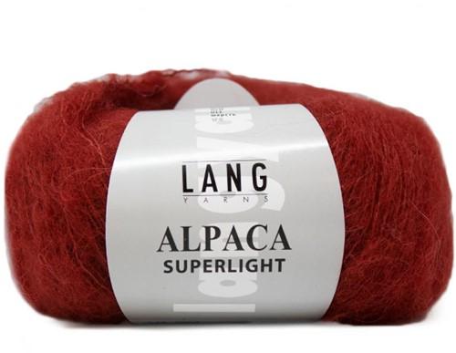 Lang Yarns Alpaca Superlight 063