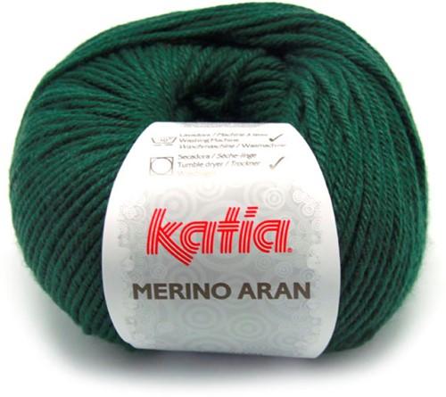 Katia Merino Aran 66 Dark green