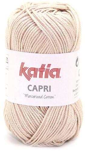 Katia Capri 67 Light beige