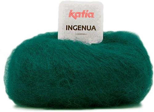 Katia Ingenua 69 Bottle green