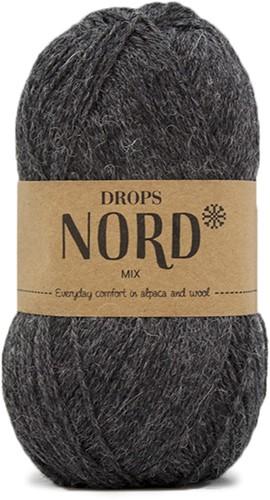Drops Nord Mix 06 Dark Grey