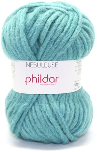 Phildar Nebuleuse Celadon