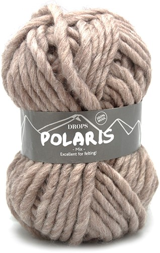 Drops Polaris Mix 06 Light-beige
