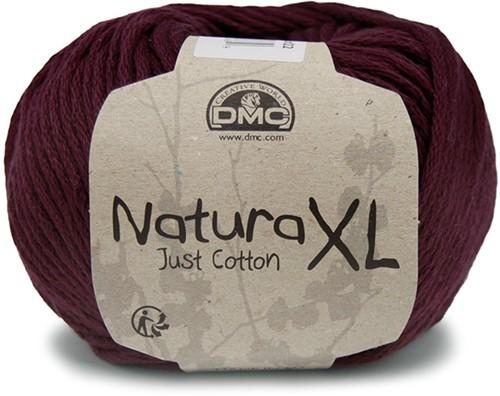 DMC Natura XL 06 Aubergine