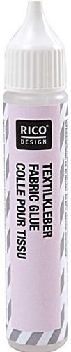 Rico Punch Needle Textilkleber 30ml