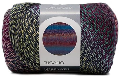 Lana Grossa Meilenweit 100 Tucano 7426