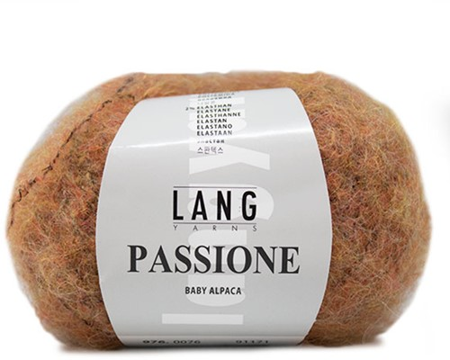 Lang Yarns Passione 76