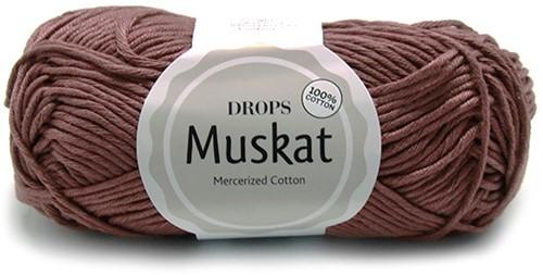 Drops Muskat Uni Colour 79 Wine