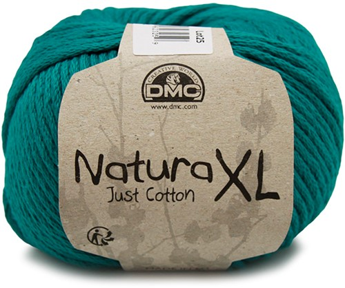 DMC Natura XL 81 Teal