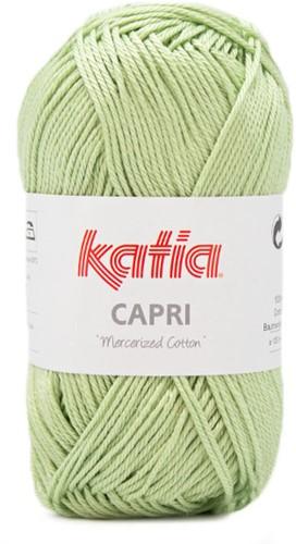 Katia Capri 170 Light green