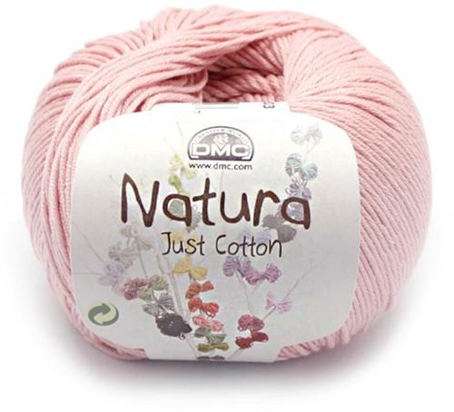 DMC Cotton Natura N82 Lobelia