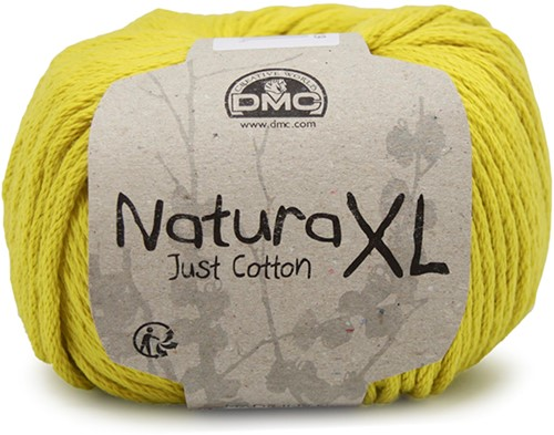 DMC Natura XL 82 Yellow/Green