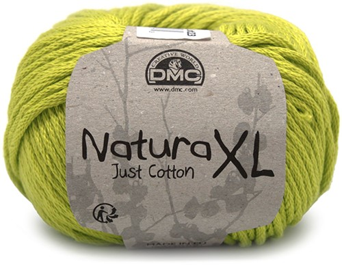 DMC Natura XL 83 Lime