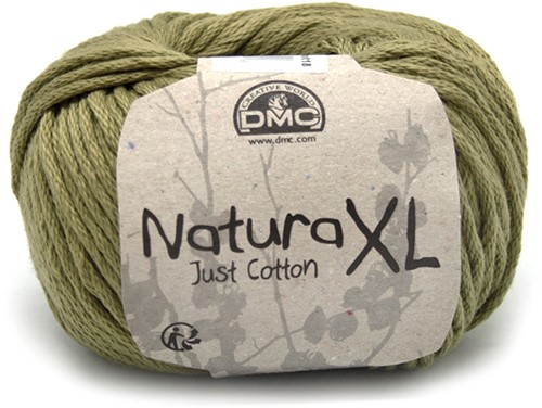DMC Natura XL 84 Khaki