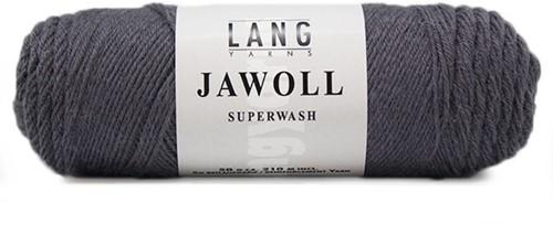Lang Yarns Jawoll Superwash 86 Grey