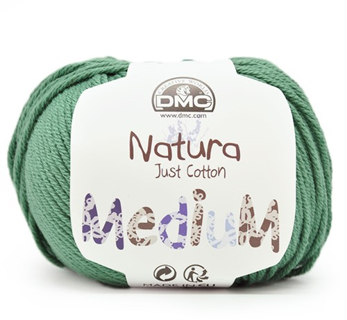 DMC Natura Medium 87 Peuplier