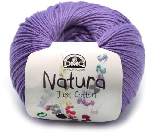 DMC Cotton Natura N88 Orleans