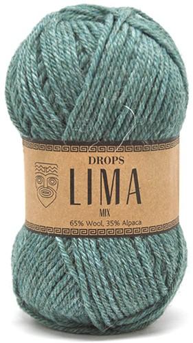 Drops Lima Mix 9018 Sea-green