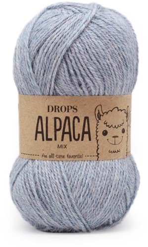 Drops Alpaca Mix 9021 Mist