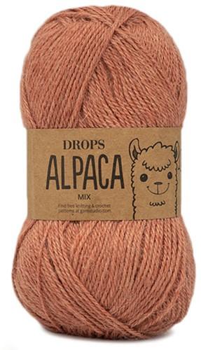 Drops Alpaca Mix 9026 Blush