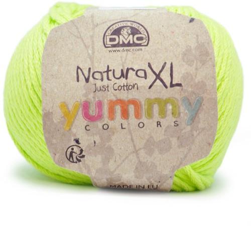 DMC Natura XL 90 Soufre