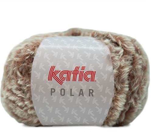 Katia Polar 93 Brown