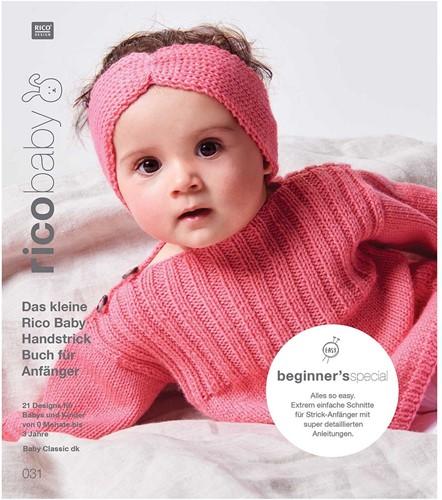 Rico Baby No. 031 2021