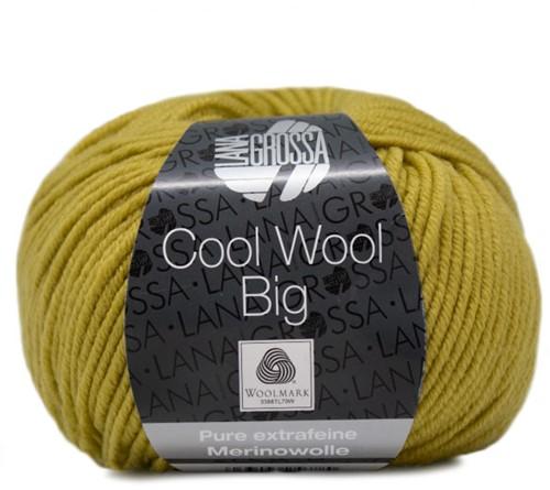 Lana Grossa Cool Wool Big 973 Mint