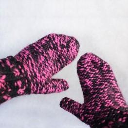 Strickanleitung Handschuhe