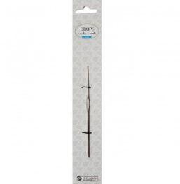 Drops Basic Häkelnadel Stahl 1,5mm