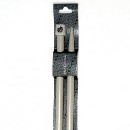 Lana Grossa Kunststoff Stricknadeln 6.5mm