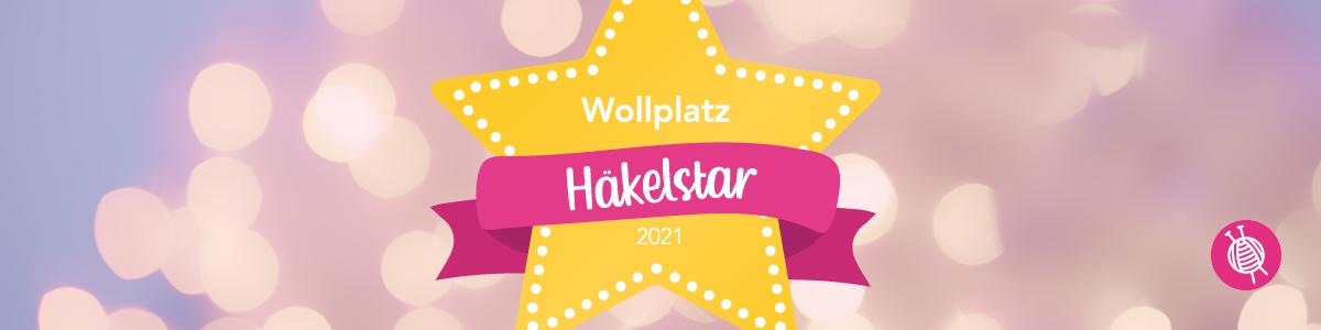 Häkelstar 2021 - Wir stellen die Kandidaten vor!