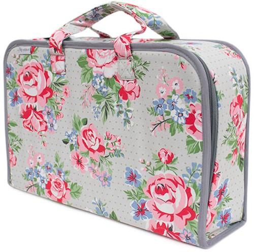 Aufbewahrungskoffer Rose