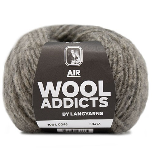 Wooladdicts No Plain Jane Jacke Strickpaket 3 XL
