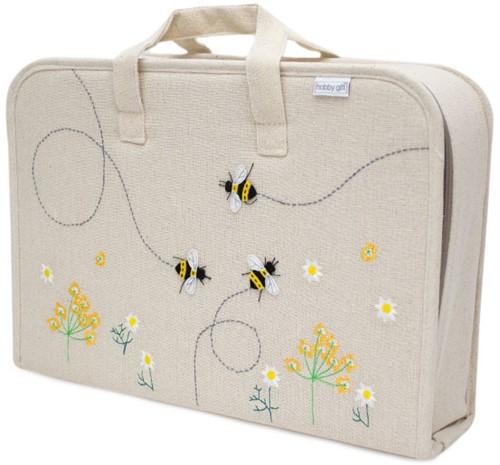 Aufbewahrungskoffer Large Bee
