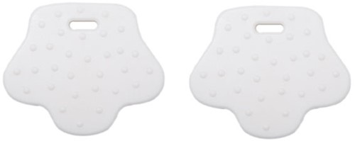 Durable Bijtring Dierenpoot 009 White