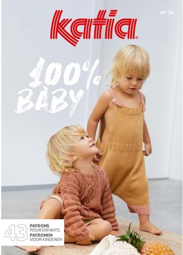 Katia Baby No. 96 2021