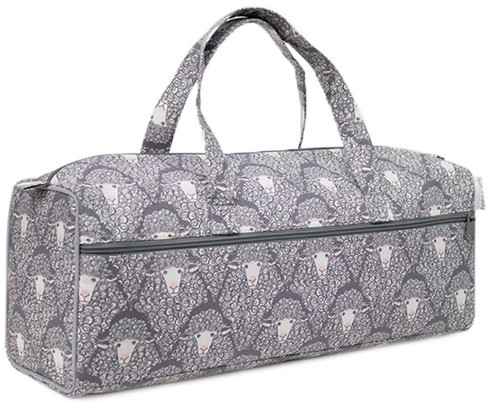 Stricktasche Grey Sheep