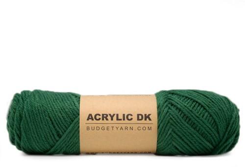 Budgetyarn Acrylic DK 078 Bottle