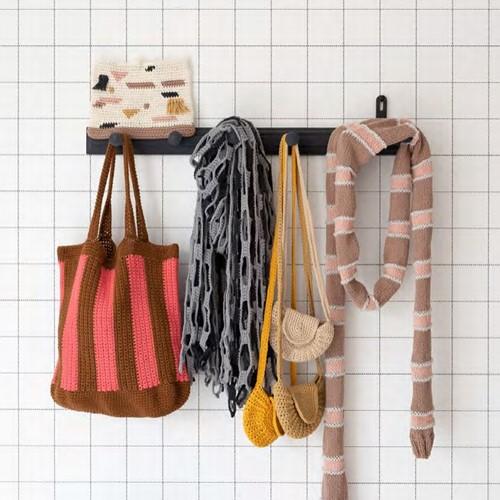 Yarn and Colors Zen on the Go Anleitungen Bundle
