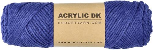 Budgetyarn Acrylic DK 058 Amethyst