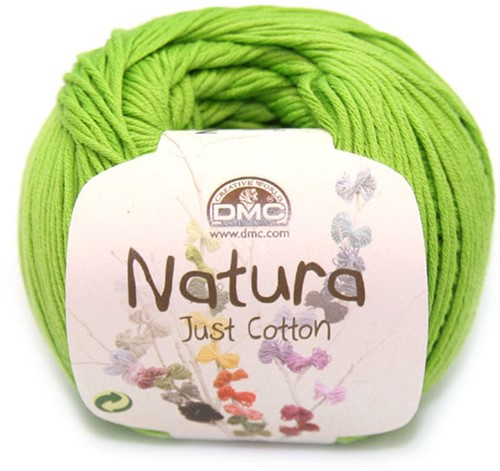 DMC Cotton Natura N13 Pistache