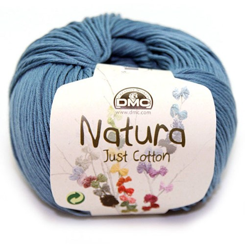 DMC Cotton Natura N26 Bluejeans
